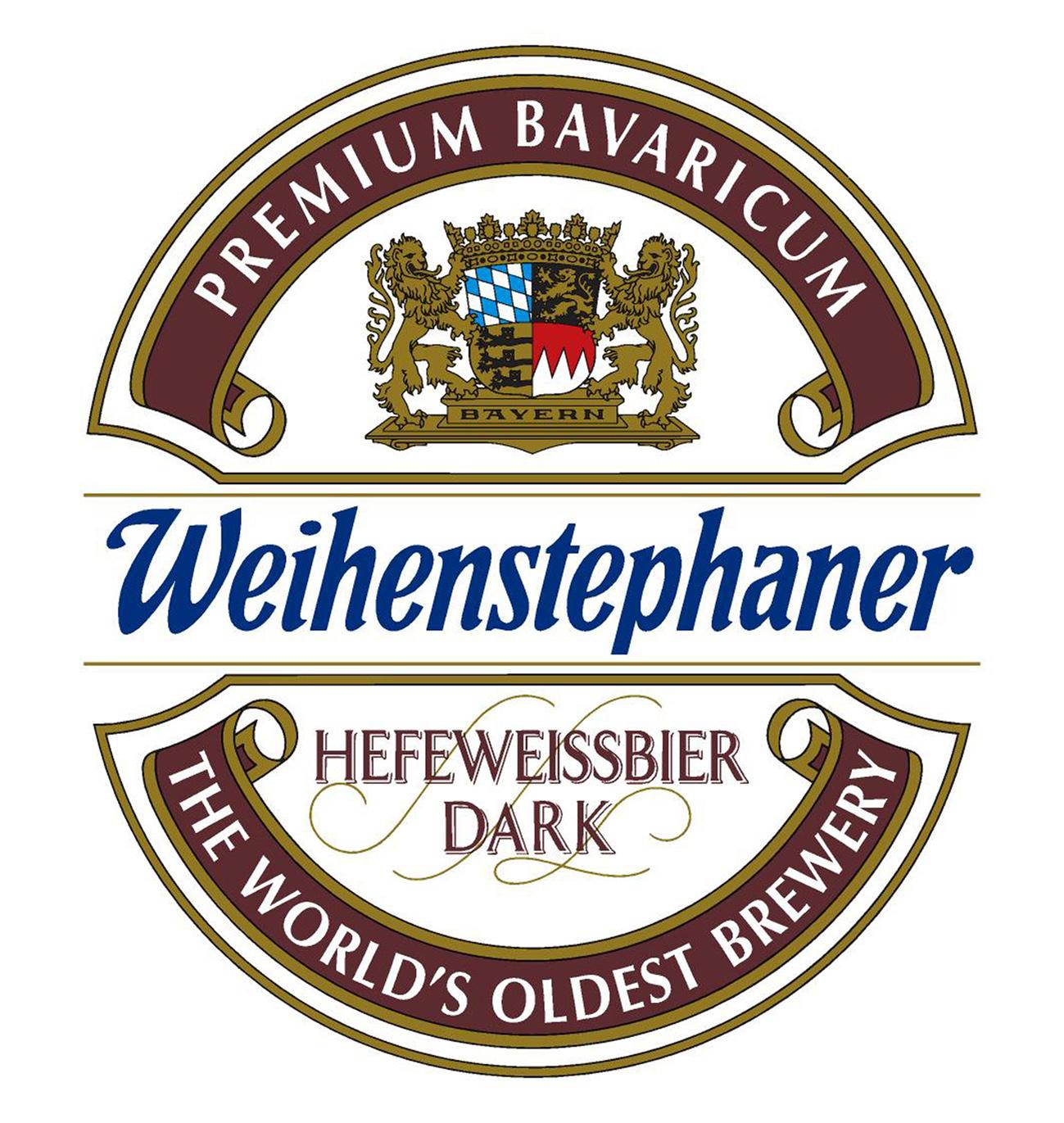Weihenstephaner Hefeweissbier Dunkel Image