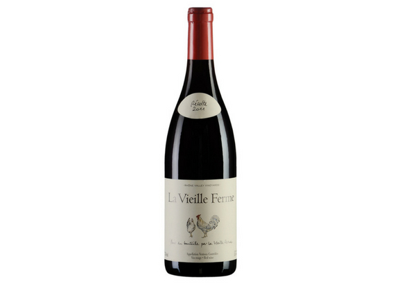 La Vieille Ferme | Red Blend | France Image