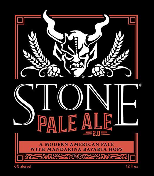 Stone Arrogant Pale Ale