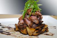 New York Steak Teriyaki