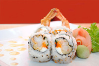 Tropical Roll Image
