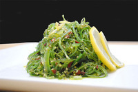 Seaweed Salad Image