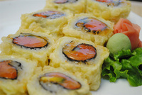 Spicy Lola Roll