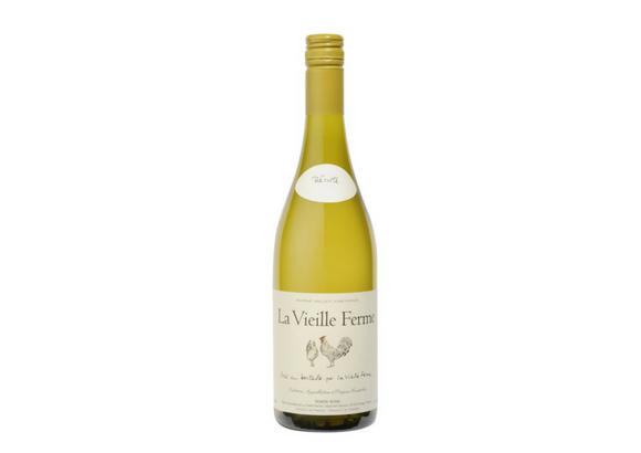La Vieille Ferme   Blanc Blend   France Image