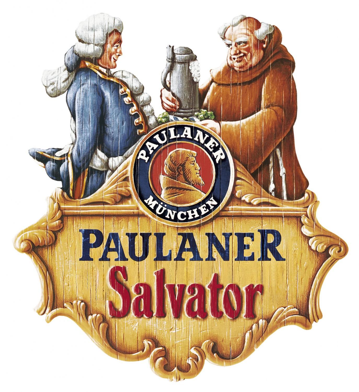 Paulaner Salvator Image
