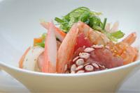 Sunomono Seafood Image