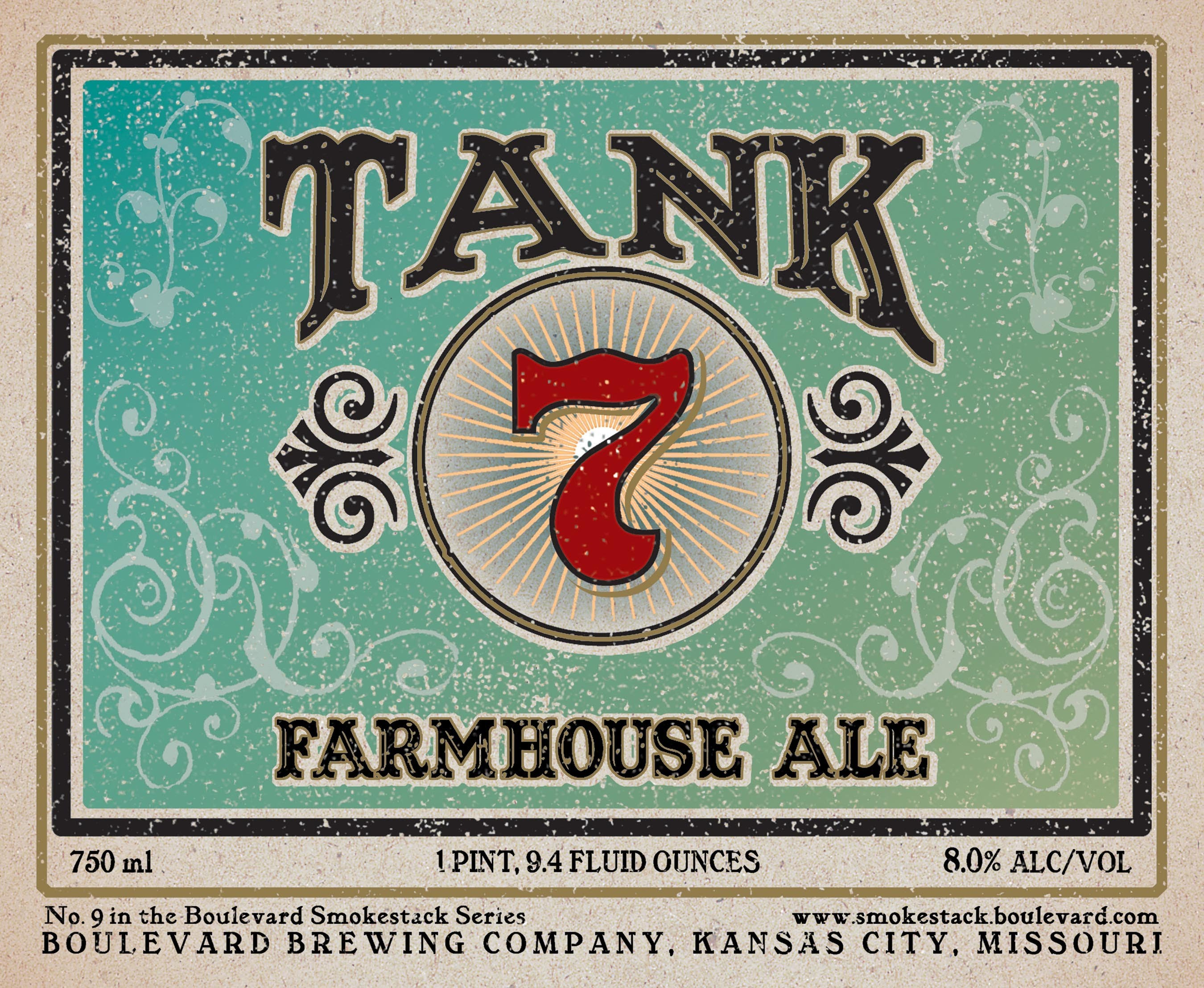 Tank 7 Farmhouse Ale Image