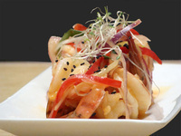 Ceviche of the Day Image