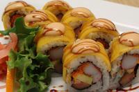 Ikebana Mango Image