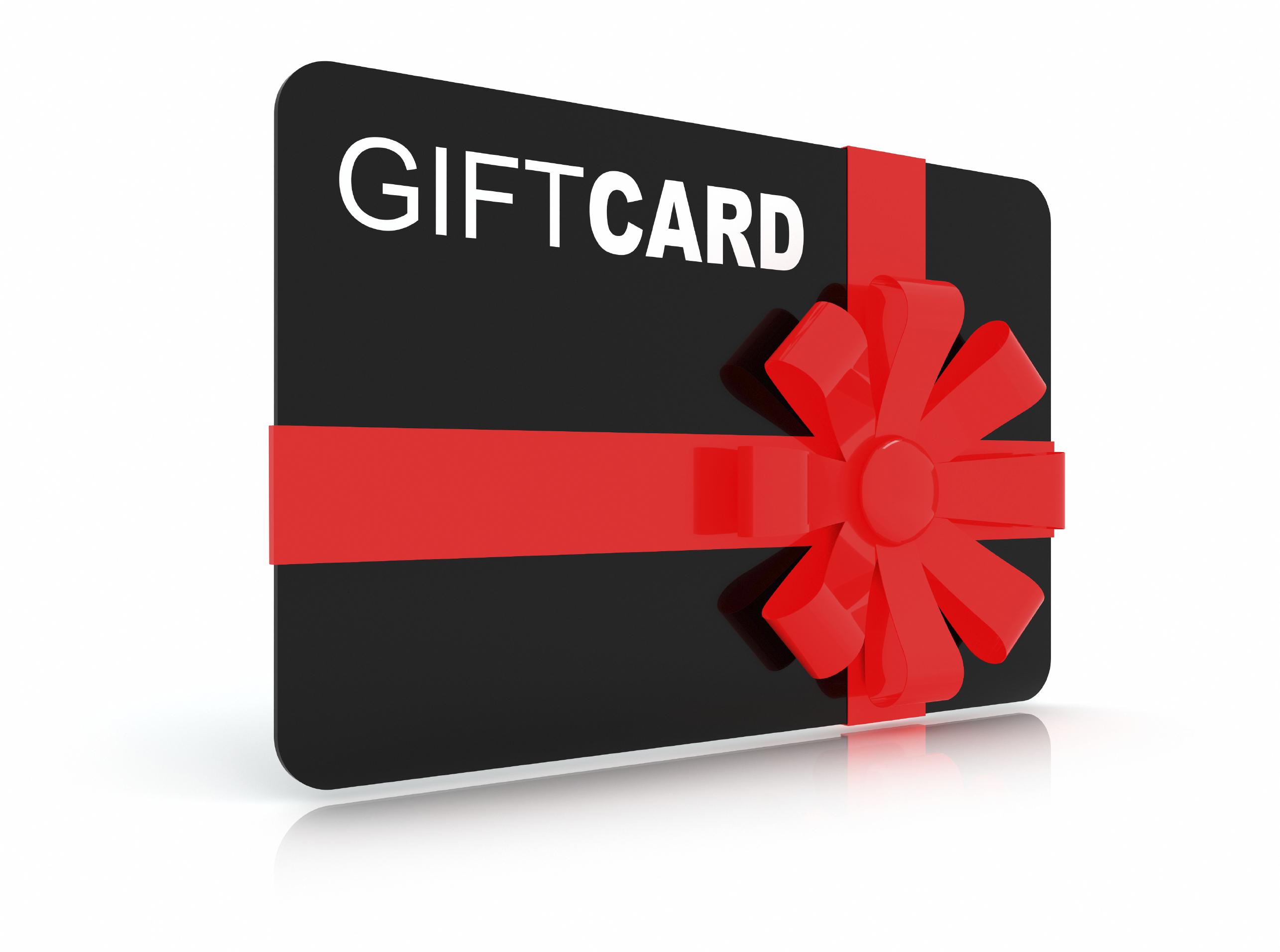 Ikebana Gift Card - $100.00 Image