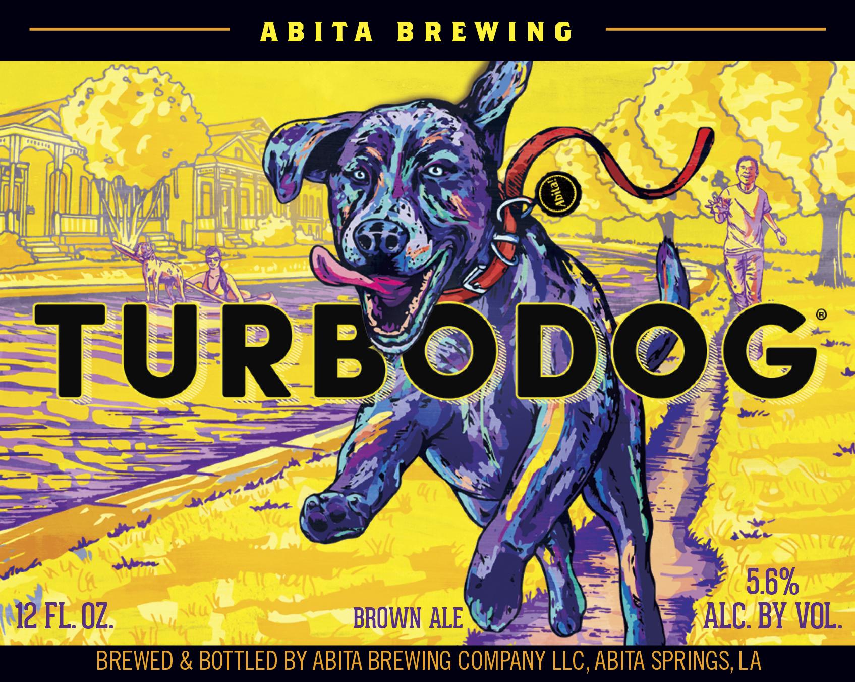 Abita Turbo Dog Image
