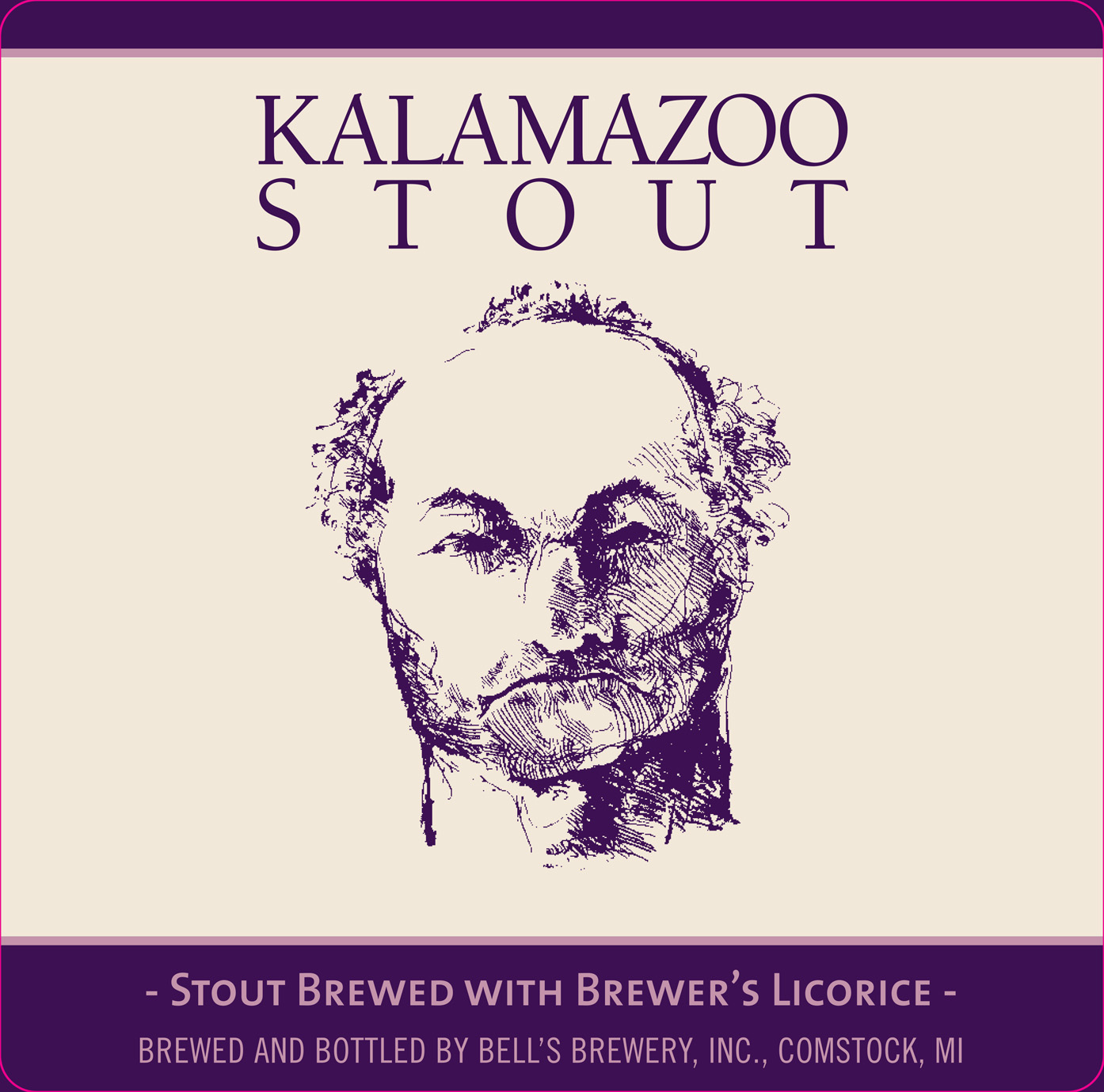 Kalamazoo Stout Image