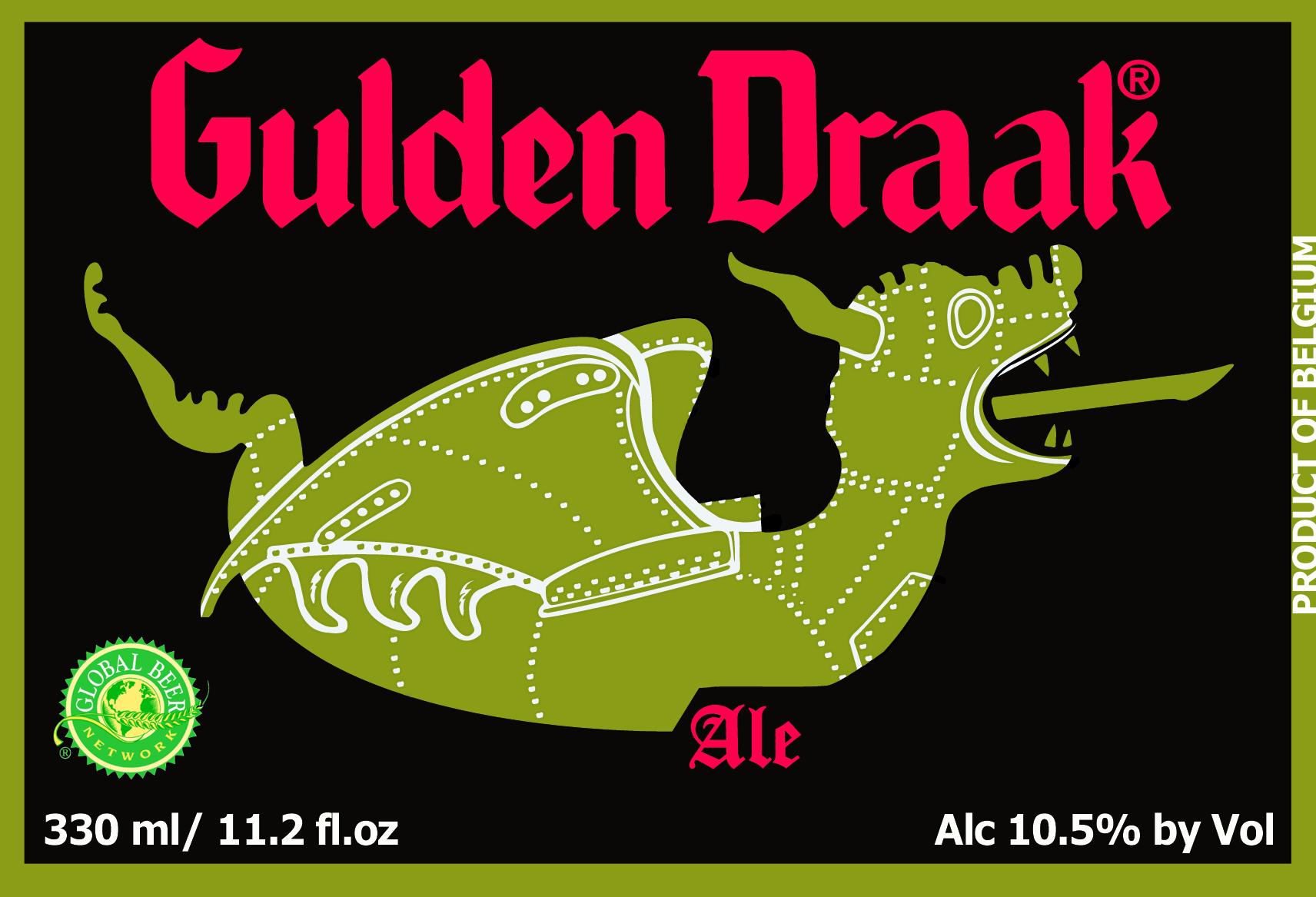 Gulden Draak Image