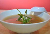 Miso Soup Image