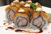 Caribbean Roll Image