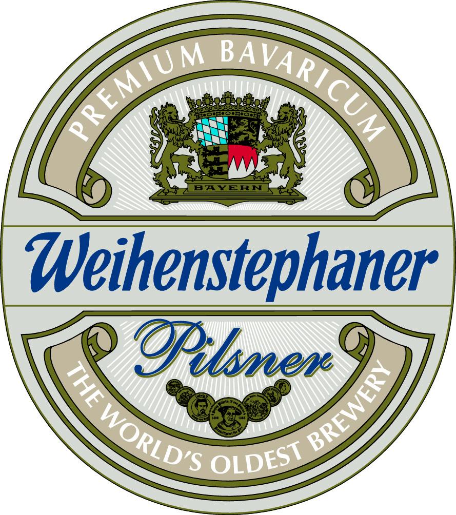 Weihenstephaner Pils Image