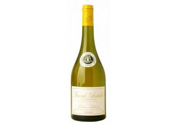 Louis Latour Ardèche   Chardonnay   France Image
