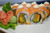 Hawaiian Roll Image