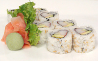 California Roll Image