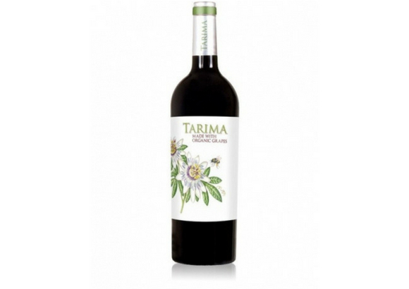 Volver Tarima Organic   Monastrell   Spain Image