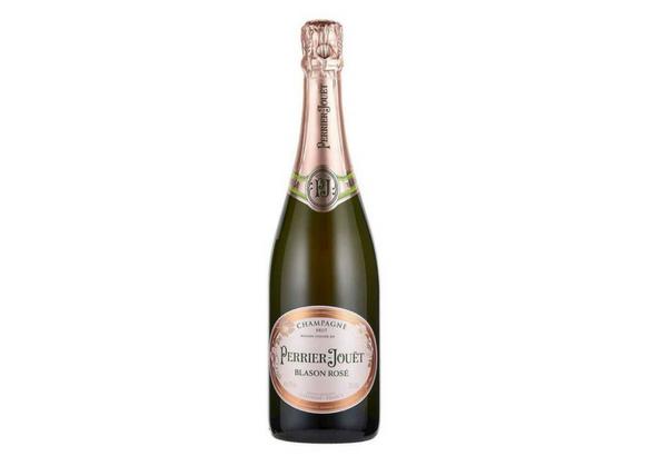 Perrier-Jouët Champagne | Rosé Brut | France Image