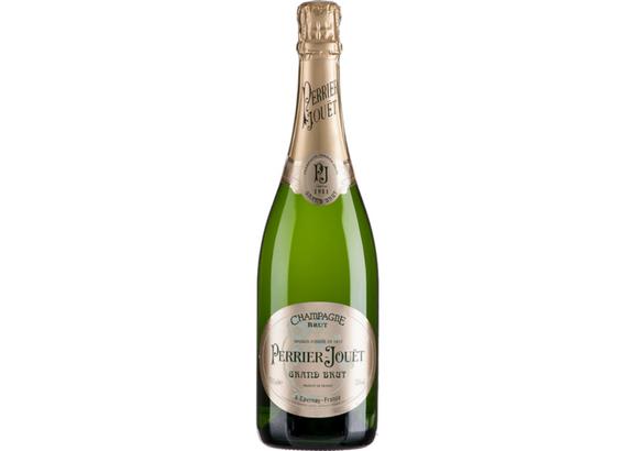 Perrier-Jouët Champagne | Brut | France Image