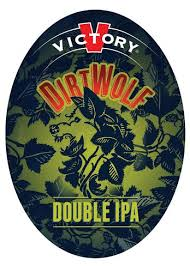 Victory DirtWolf IPA Image