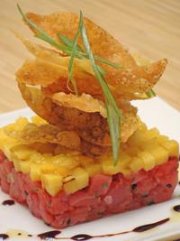 Tuna Tartar Image