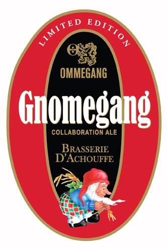 Ommegang Gnomegang Image
