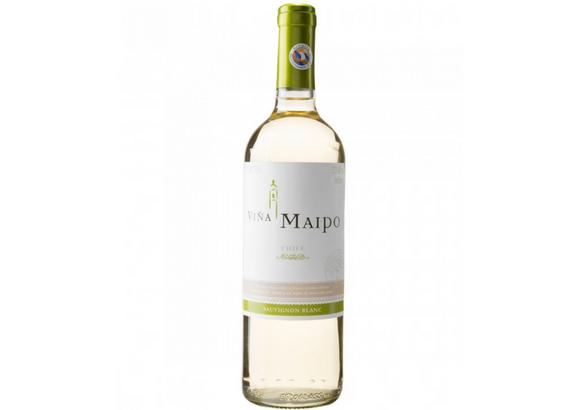 Viña Maipo | Sauvignon Blanc | Chile Image