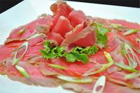 Red Tuna Tataki Image