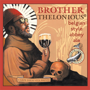 Brother Thelonious Image