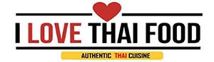 ilovethaifood Home Logo