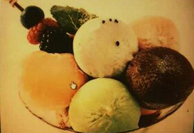 Mochi Ice Cream Image