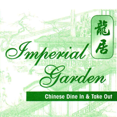 Imperial Garden - Youngstown