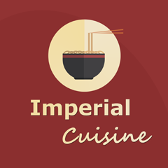 Imperial Cuisine - Richardson