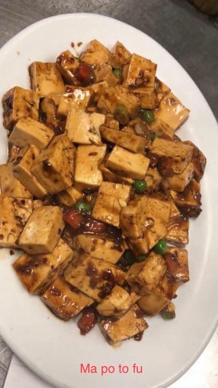 V7. Ma Po Tofu