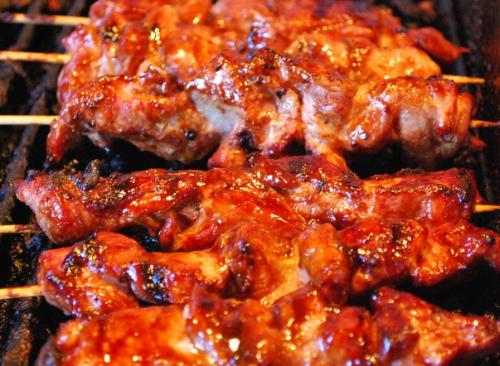 Pork Kabob Image