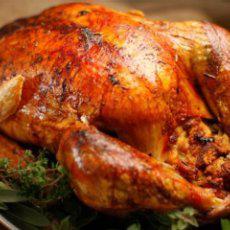Roast Turkey Image