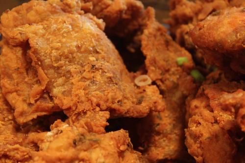 IC's Fried Chicken