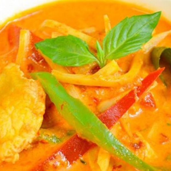 Red Curry Image