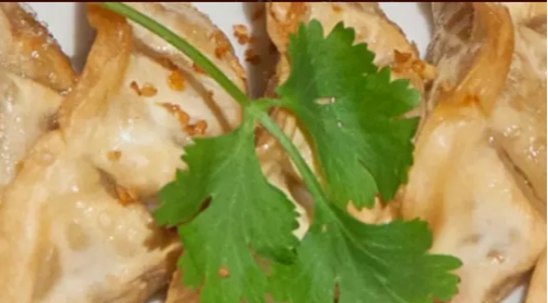 Fried Dumpling Image