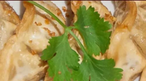 Fried Dumplings Image