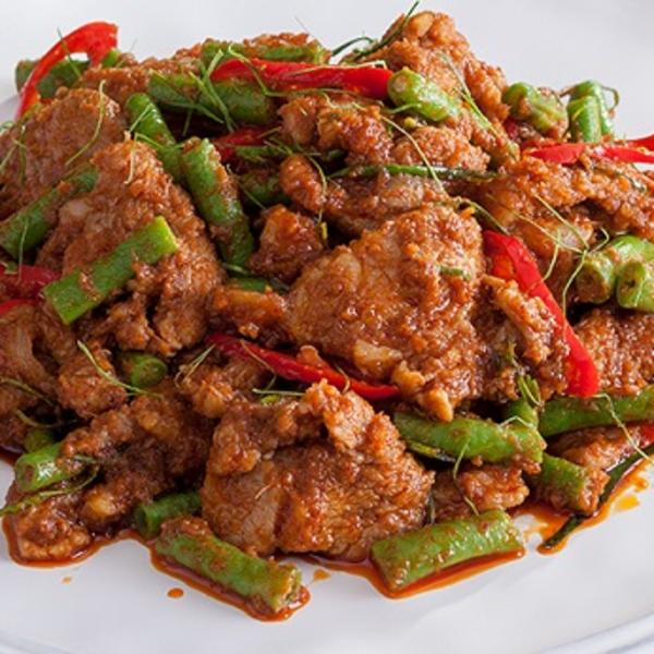 Prik Khing Image