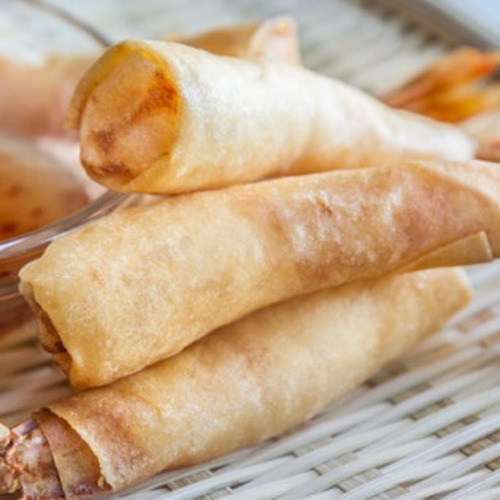 Shrimp Roll (Catering) Image
