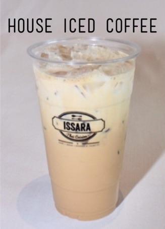 House Iced Coffee Image