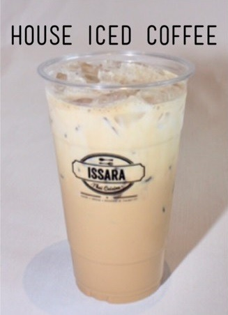 House Iced Coffee Image