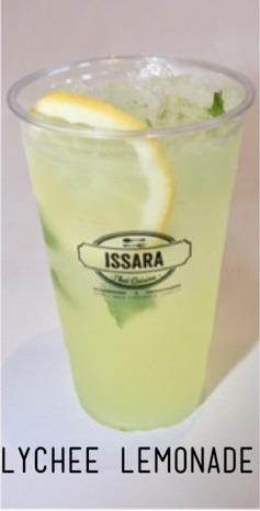 Lychee Lemonade Image