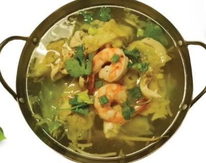 Wonton Soup Image