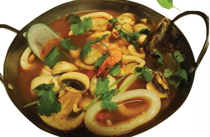 Po Tak (Hot Pot) Image